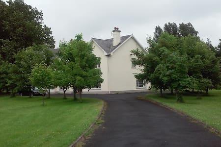Moyhill House Park - House