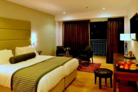 Astoria Galilee New Boutique Rooms - Tiberias