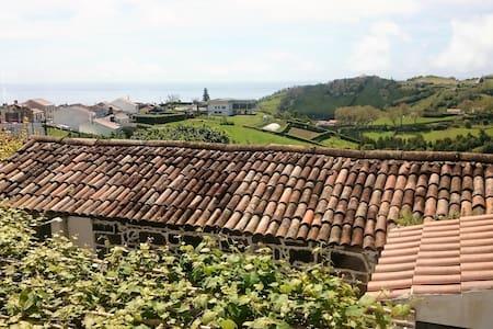 Quinta/Villa São Miguel, Azores - Povoacao