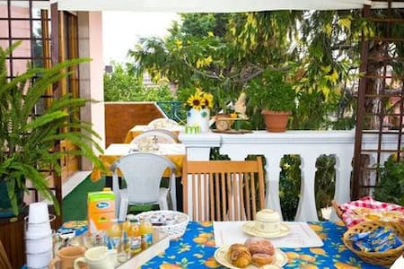 B&B L' Aranceto - San Donaci - Bed & Breakfast