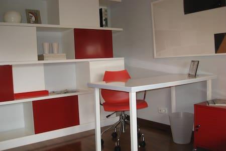 Cosy bedroom in Lisbon I - Lisbon - Apartment