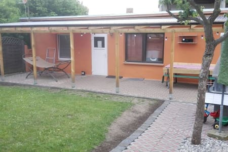 Ferienbungalow in ruhiger Lage - House