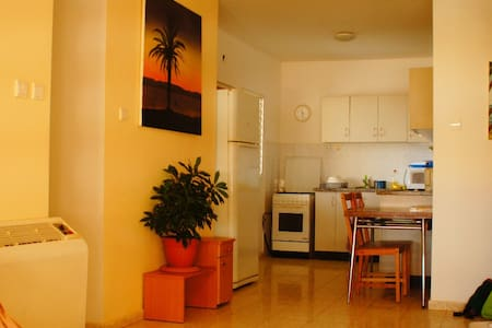 Arad,Dead Sea, Health Appartment - Apartment