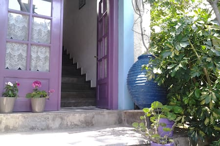 levantes small hotel in alonissos - Patitiri - Bed & Breakfast