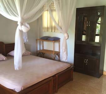 Wakbu guest house FR2
