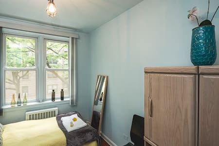 Clean & Cozy room in Safe Flushing