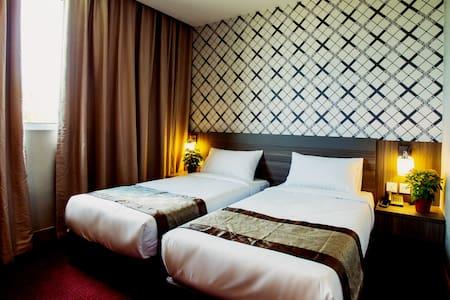 Twin Room LS Hotel - Egyéb