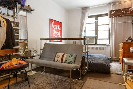 Cute Studio Share!-Women Only (1) - New York - Apartment