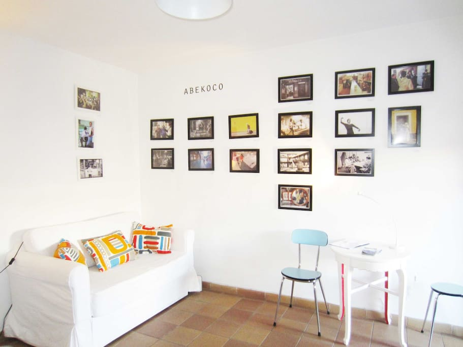 Charming apartment Sevilla centre