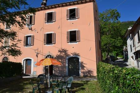 L'Umbria e il Parco di Monte Cucco
