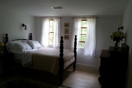 Sunset Hill...The Grant Room. - Woodstock - Bed & Breakfast