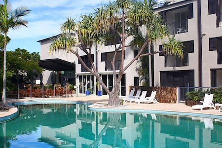 Noosa Heads Resort Apartment - Wohnung