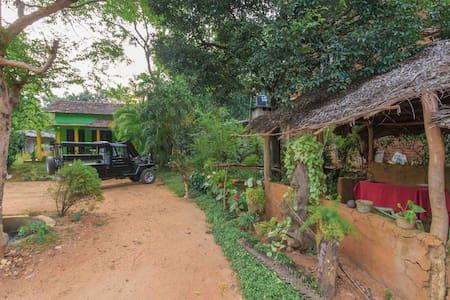Samanmali's Home - Haus