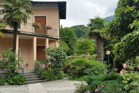 Appartamento in villa - Villa