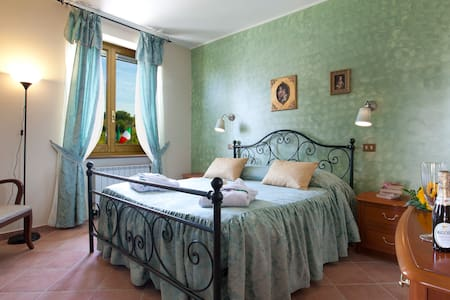 Relax and comfort in Resort Umbria - Fabro - House