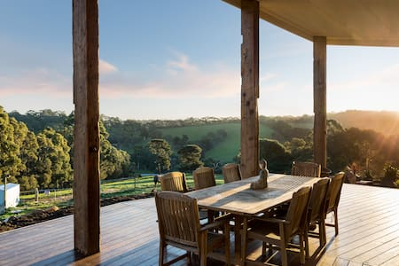 Iluka's Eden -  Clarendon retreat - Casa