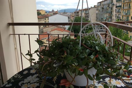 Cozy single room - Firenze - Apartment