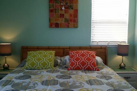 Island Paradise, 1 bedroom condo. - Corpus Christi - Condominium