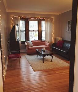 The Artesian Place - Chicago - Wohnung