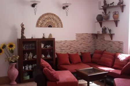 Cute house near Gemelli & S.Pietro!
