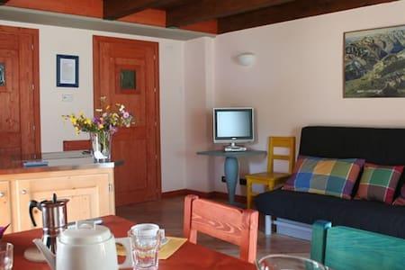 Lou Brouas - Casa Arpaouza - Haus