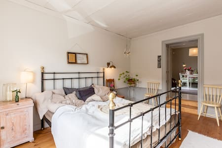 Cosy Stay in the old Town of Porvoo - Villa