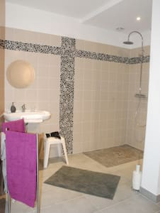 Etoile d'Euria- Chambre Cassiopée - Bed & Breakfast