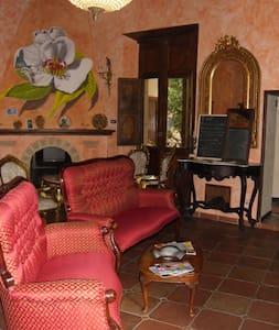 dorms in cosenza old town - Makuusali