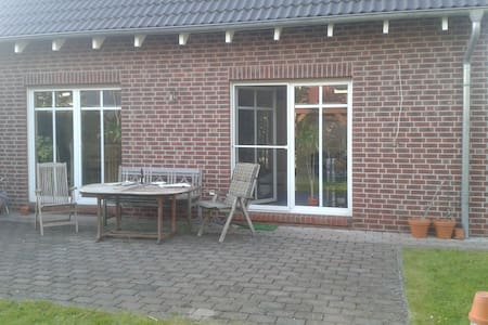B&B close to Muenster/Westfalia - Senden