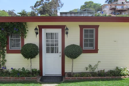 CUTE casita in Old Town San Diego - Outro