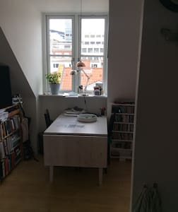 Apartment close to everything - Aarhus - Apartment