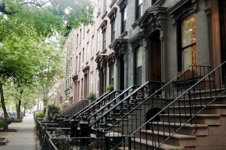 PRIME Upscale Brooklyn! NEAR MANHTN - Διαμέρισμα