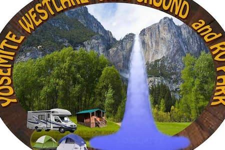Yosemite Westlake RV Site #3 - Egyéb