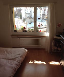 the place to be - Wohnung