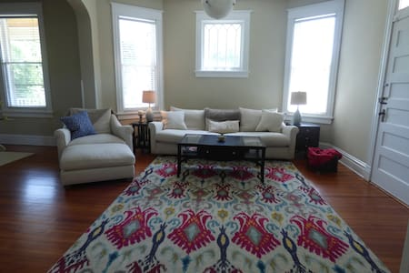 Spacious 3BR House on UCI Route - Henrico - House