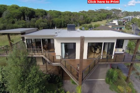 Bournda Beach House 2 homes in 1! - Haus
