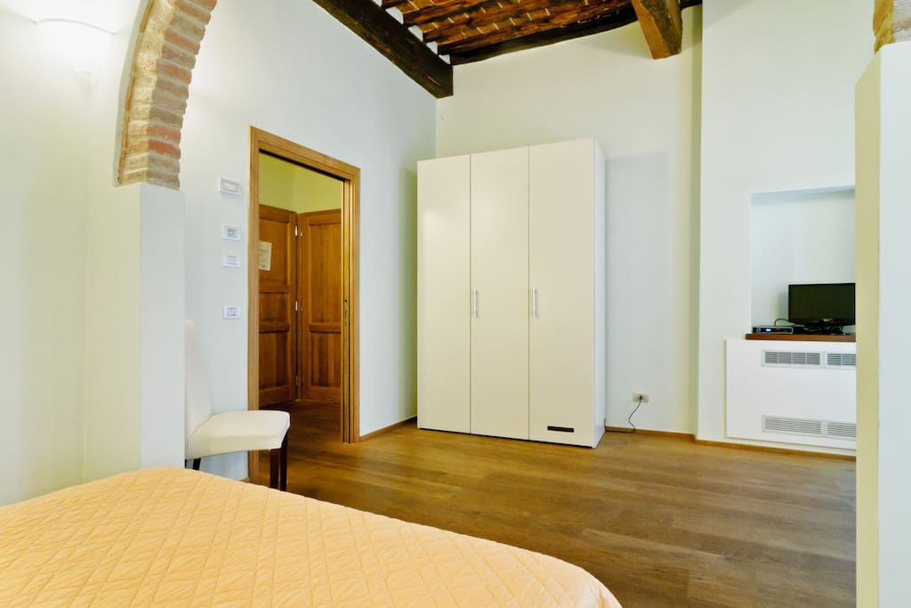 B & B in the heart of Montepulciano