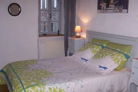 Chambre en Ardèche plein coeur - Rumah