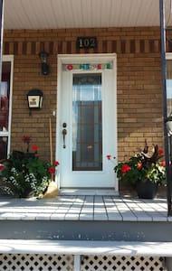 Lapa/Québec in Saint-Jean - Saint-Jean-sur-Richelieu - House