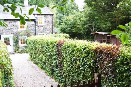 Rose Cottage, Dockray, Ullswater - Casa
