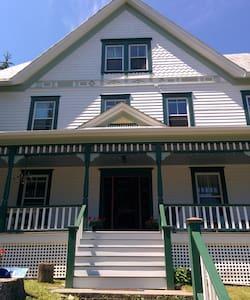 Lumber Inn (formerly The Boarding House) - Casa