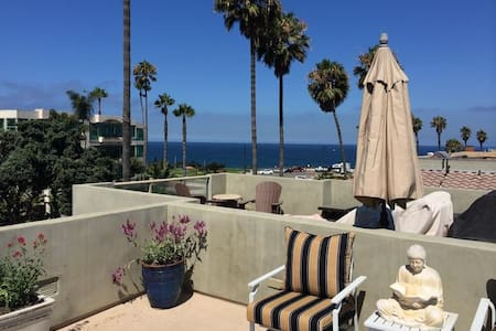South Redondo Beach OceanView Villa