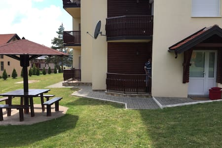 Apartment with Outdoor - 4 Guests - Zlatibor  - Lejlighed