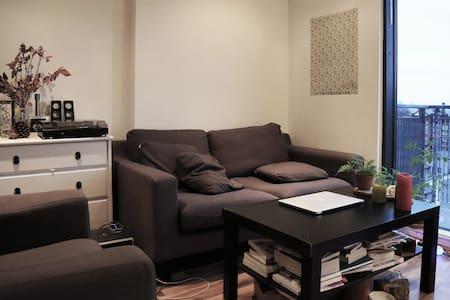 Lovely flat in central London N1 - Apartment