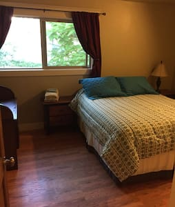 Comfortable room #4 in shared house