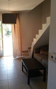 villa neuve T2 DUPLEX - Patrimonio