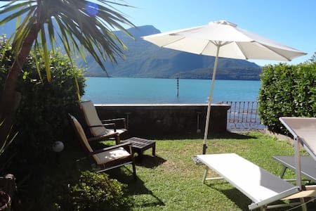 Lake of Como Paradise - Domaso - Apartment