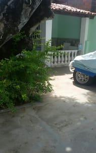 Residência em Ponta de Areia - Itaparica, Bahia, BR