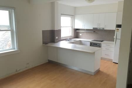 Central Bondi Apartment - Bondi Junction - Wohnung
