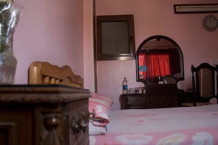good rooms near downtown cairo - Lejlighed